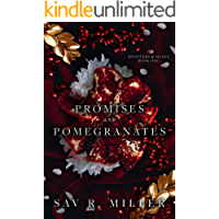 Promises and Pomegranates (Monsters & Muses Book 1) (English Edition)
