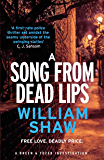 A Song from Dead Lips: the first book in the gritty Breen & Tozer series (Breen and Tozer)
