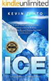 ICE (Dr. Leah Andrews and Jack Hobson Thrillers Book 1) (English Edition)
