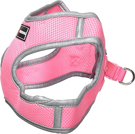 Freedog FD4003077 - Arnés Soft, para Perro, Color Rosa: Amazon.es ...