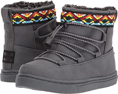 dbf26153a54 Image Unavailable. Image not available for. Color  TOMS Kids Baby Girl s  Alpine ...