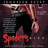 Spider's Bite: Elemental Assassin, Book 1