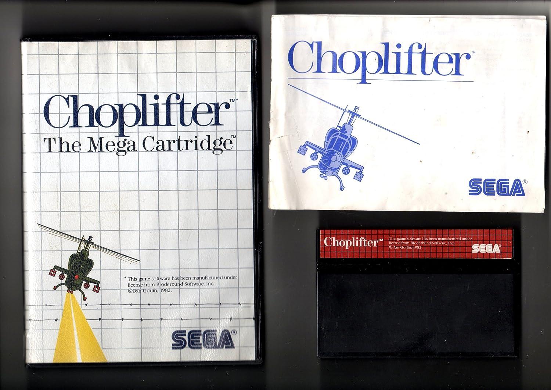 BAIXAR PC CHOPLIFTER PARA