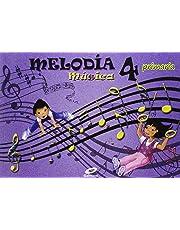 Ep 4 - Musica - Melodia