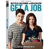 Get A Job [DVD + Digital]