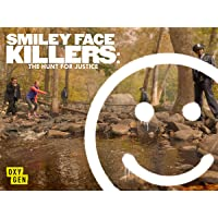 Smiley Face Killers: The Hunt for Justice, Season 1