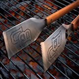 NCAA Baylor Bears Grill-A-Tong Stainless Steel