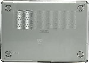 Speck Products SmartShell Case for MacBook Pro, 13-Inch, Nickel Grey - Not for Retina Macbook