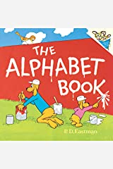 The Alphabet Book (Pictureback(R)) Kindle Edition