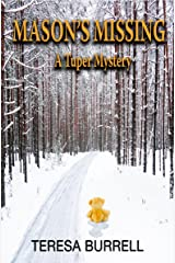 Mason's Missing (A Tuper Mystery Book 1) Kindle Edition