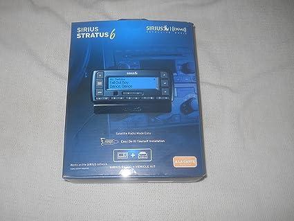 Starmate 3//4//5//6//7//8 Sirius Complete Home Docking Kit NEW!