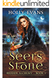 Seers Stone (Hidden Alchemy Book 1)