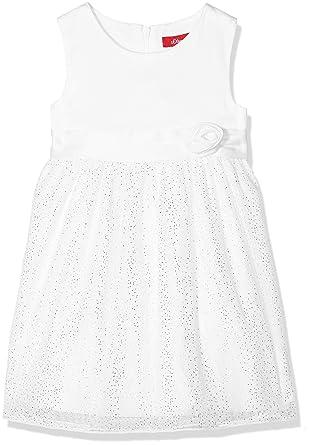 b3e8ea1c7b20b9 s.Oliver Baby-Mädchen Kleid 59.802.82.2769