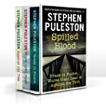 Spilled Blood: Inspector Drake Mysteries Box Set Book 1-3