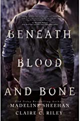 Beneath Blood and Bone (Thicker than Blood Book 2) Kindle Edition