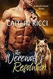 The Werewolf's Resolution (Puck's Pack Book 2)