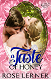 A Taste of Honey (Lively St. Lemeston Book 4)