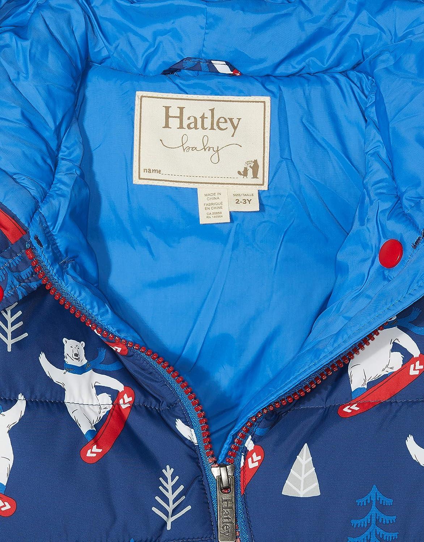 Hatley Jungen Baby Winter Bundler Schneeanzug