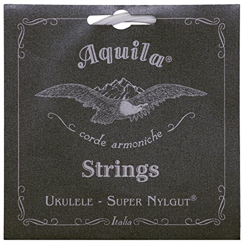 Aquila Super Nylgut AQ-100 Soprano Ukulele Strings