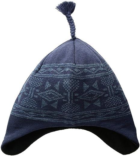 aa8834ee Amazon.com: Burton Unisex Smithwind Ear Flap, Mood Indigo, One Size ...