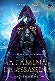 A lâmina da assassina: Histórias de Trono de Vidro