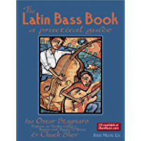 The Latin Bass Book book cover