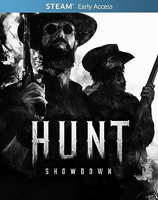 Hunt Showdown [Online Game Code]