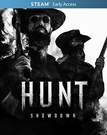 Hunt Showdown [Online Game Code]