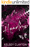 Hendrix: A Second Chance Romance