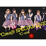 ℃maj9 SPECIAL LIVE [DVD]