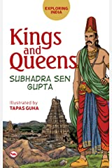 Kings and Queens Kindle Edition