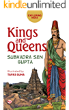 Kings and Queens (Exploring India)