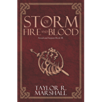 Storm of Fire and Blood: Sword and Serpent