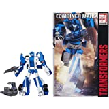 Transformers Generations Combiner Wars Deluxe Class Mirage Figure