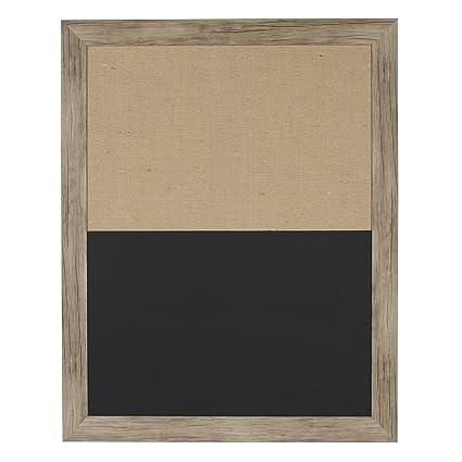 Amazon.com: DesignOvation 209364 Beatrice Framed Combination ...