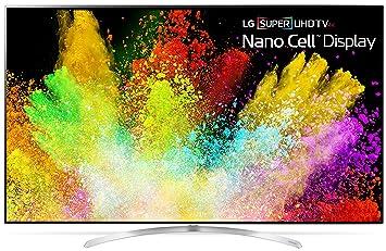 LG Electronics 65SJ9500 Televisor LED 4K Ultra HD Smart de 65 ...
