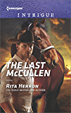 The Last McCullen (The Heroes of Horseshoe Creek)