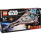 LEGO - 75186 -  Star Wars - Jeu de Construction - The Arrowhead