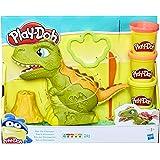 Play-Doh - Rex il Dinosauro Mangiatutto , E1952EU4