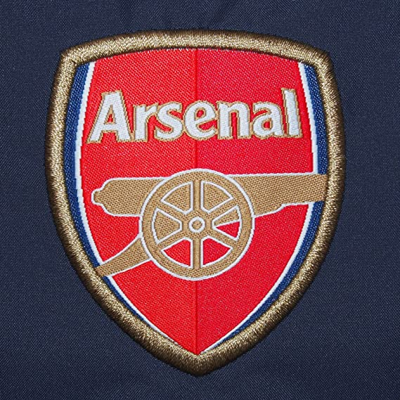 Amazon.com: Arsenal Football Club Official Soccer Gift Mens Shower ...
