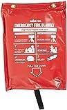 Sellstrom S97450 Fiberglass, Emergency High