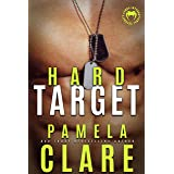 Hard Target (Cobra Elite Book 1)