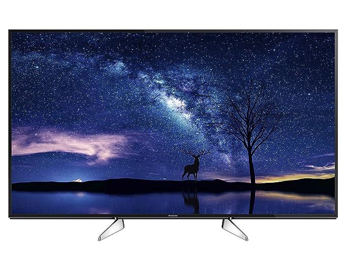 2 opinioni per Panasonic TX- 65EX603E TV LED 4K UHD HDR10 65'', Doppio Sintonizzatore DVB-S2 e
