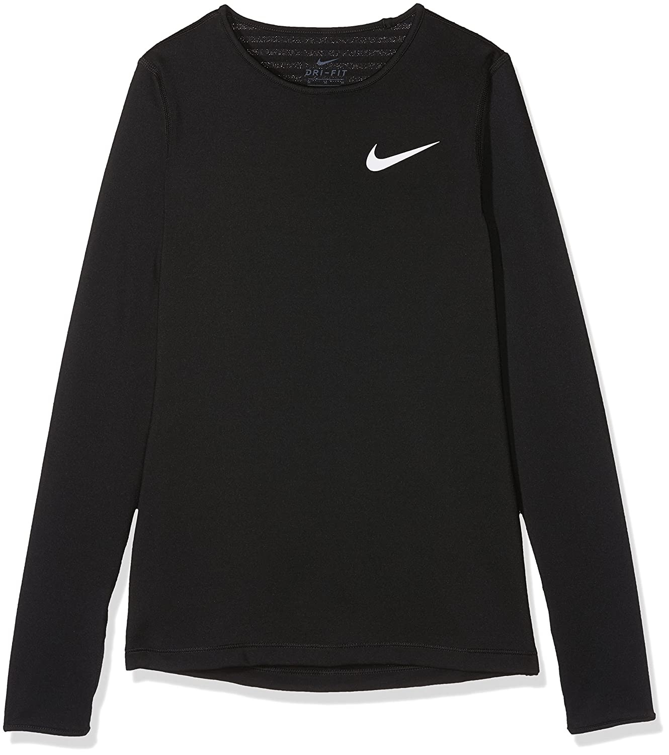 8abd57aea9 Womens Nike Signal Long Sleeve T Shirt
