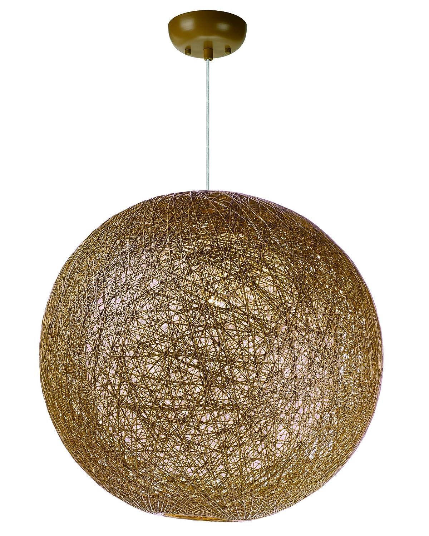 Maxim照明14405 CHWT bali-singleペンダント1-lightシャンデリア 14405NAWT 1 B01AY1EYCE ナチュラル ナチュラル