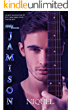 Jamison (Spasm Rockers Book 1)