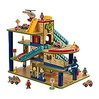 KidKraft Wash n Go Wooden Car Garage Deals