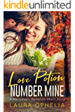 Love Potion, Number Mine: A Halloween Romance Short Story