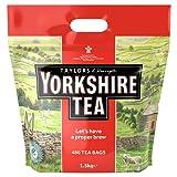 Yorkshire Tea Catering, 480 Tea Bags