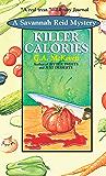 Killer Calories (A Savannah Reid Mystery Book 3)